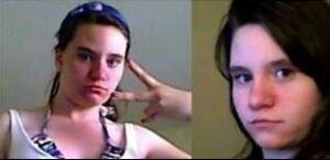 Missing teenager Meagan Pilon
