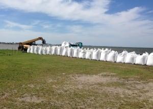 Super sandbags
