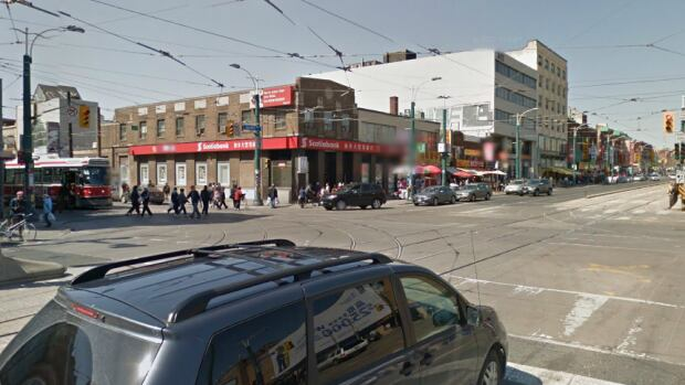 After a two-week closure for construction, the busy intersection of Dundas Street West and Spadina Avenue re-opens to traffic today.