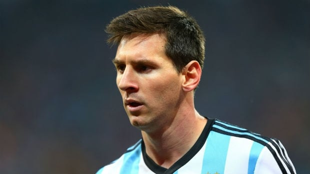 Can Lionel Messi and Argentina overcome an in-form German side and hoist the World Cup?