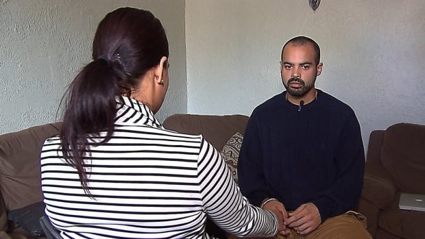 Michael Pantin and his girlfriend say they are in psychological distress after they were allegedly attacked by Metropolis bouncers during a concert.