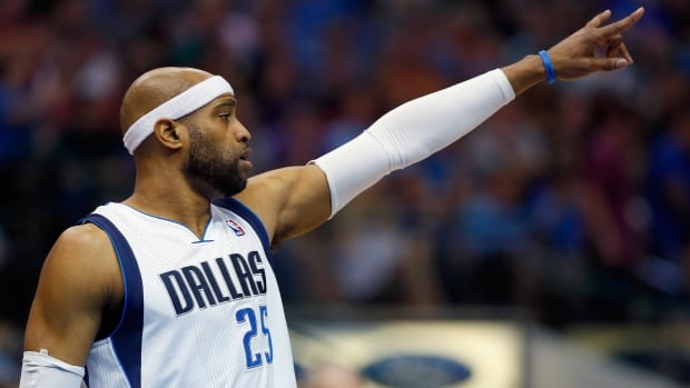 So much for a reunion in Toronto. Former Raptors star Vince Carter has signed on with the Memphis Grizzlies. Rumours this summer suggested Carter may choose to return to the team that drafted him, but instead he goes to the team that used to call Vancouver home.