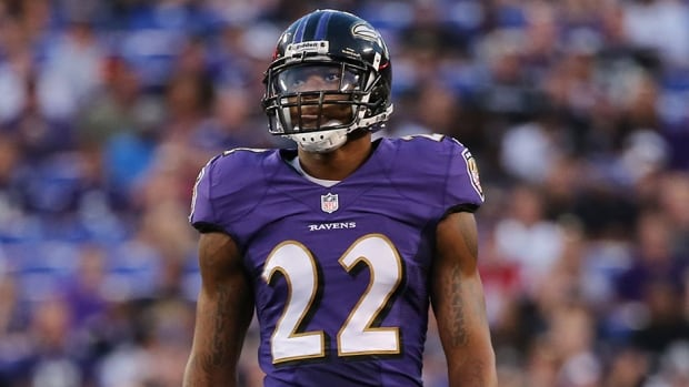 Baltimore Ravens cornerback Jimmy Smith was a key component in the team's 2013 Super Bowl win.