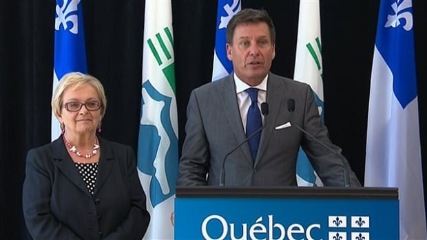 An additional $60 million will be given to the site of a deadly train explosion to help compensate victims and restore damaged parts of town. Quebec minister Pierre Moreau made the announcement in Lac-Mégantic alongside town mayor Colette Roy-Laroche.