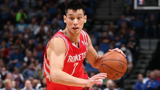 Jeremy Lin won't be with the Houston Rockets next season as he was dealt to the Los Angeles Lakers.