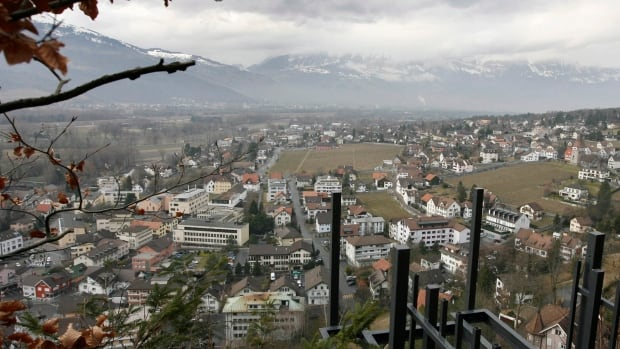 Tax evaders often hide money in offshore accounts in Liechtenstein. The Canada Revenue Agency has 80 new leads on taxpayers who may be hiding money off shore after getting hundreds of calls on its new snitch line.