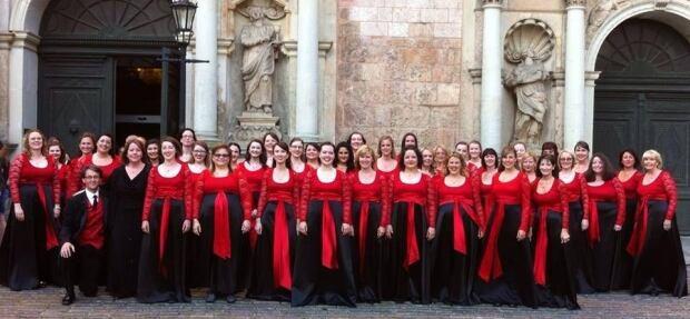 Lady Cove Women's Choir
