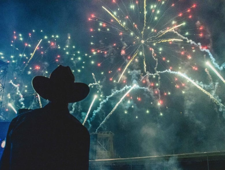 Calgary Stampede attendance bounces back after 2013 flood