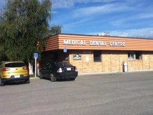 Medical Dental Centre in Whitehorse