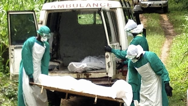 Health officials are being warned to be vigilant for symptoms of the Ebola virus. There are concerns it may spread from West Africa, where the current outbreak has already killed hundreds of people.