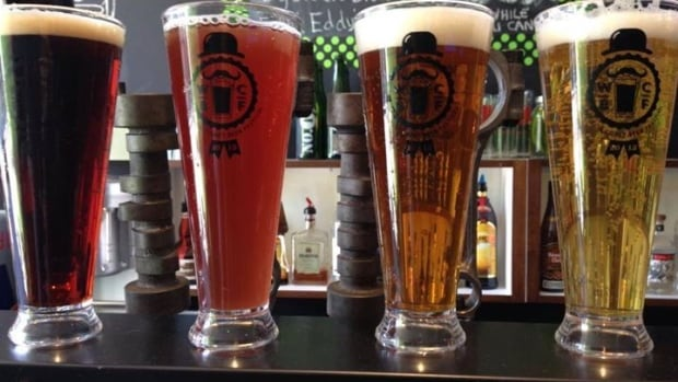 The second annual Windsor Craft Beer Festival will be held in October.
