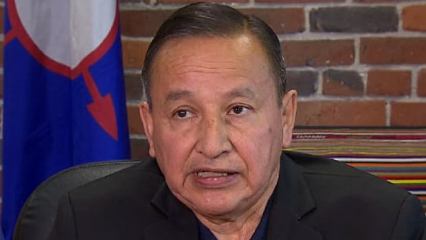 Union of B.C. Indian Chiefs Grand Chief Stewart Phillip says First Nations are not looking to cut a deal on the Northern Gateway pipeline project.
