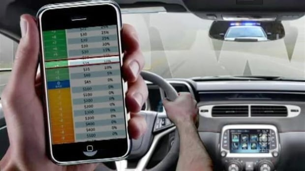 The fourth annual survey by CAA Manitoba revealed that 40 per cent of those surveyed believe tougher fines would help curb the problem of distracted driving. The fourth anniversary of Manitoba's distracted driving ban is tomorrow, Tuesday.