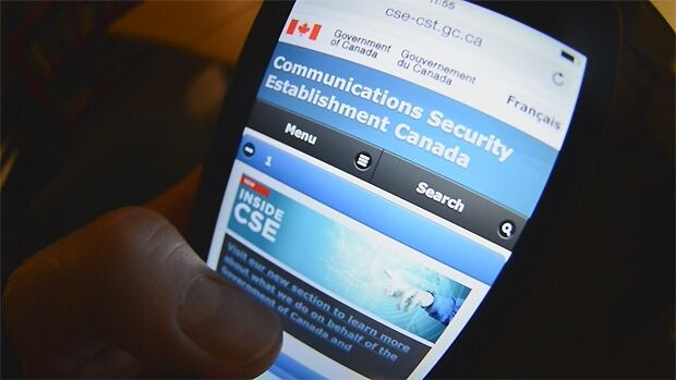 Former CSEC commissioner Robert Decary had earlier this year issued recommendations for Canada's defence minister and electronic spy agency to further safeguard the privacy of Canadians' when sharing information with its key allies.