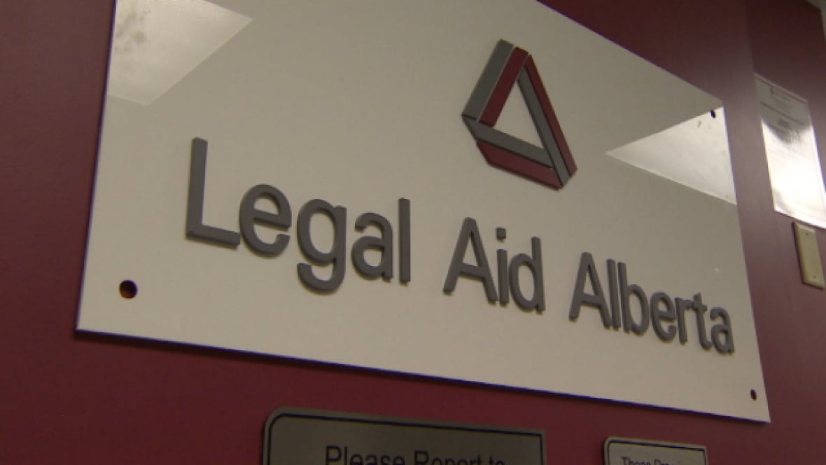 Legal Aid Kitchener