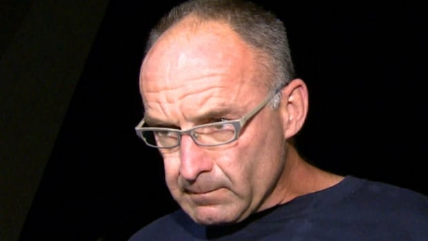 Douglas Garland was rushed to hospital Friday evening after being attacked at the Calgary Remand Centre, CBC News has learned.