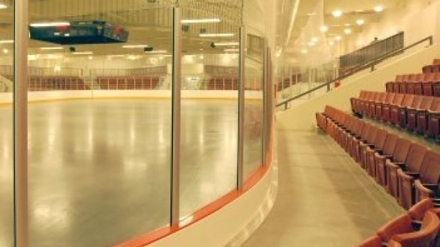 Several smaller towns in Essex County are trying to decide what to do with their deteriorating old arenas.