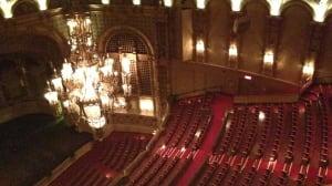 Vancouver's Orpheum Theatre turns 90
