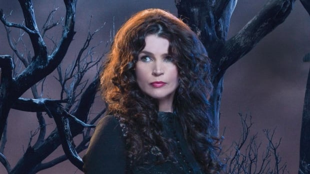 Fox's Witches of East End, starring Julia Ormond as witch and mother Joanna Beauchamp, is shot in Canada. Film and TV producers say recent changes to the Temporary Foreign Worker Program could delay work permits for the foreign actors and directors of productions in Canada.