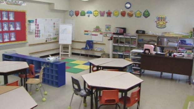 Class sizes in Newfoundland and Labrador are among the smallest in the country.