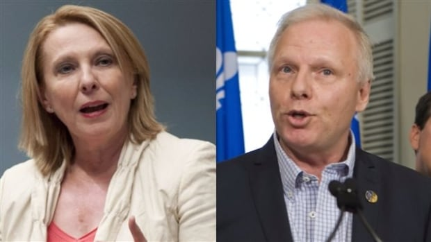 Christine St-Pierre is not expected to offer the full retraction that Jean-Francois Lisée wants of her recent allegations that he charged taxpayers for personal visits to his family in Paris.
