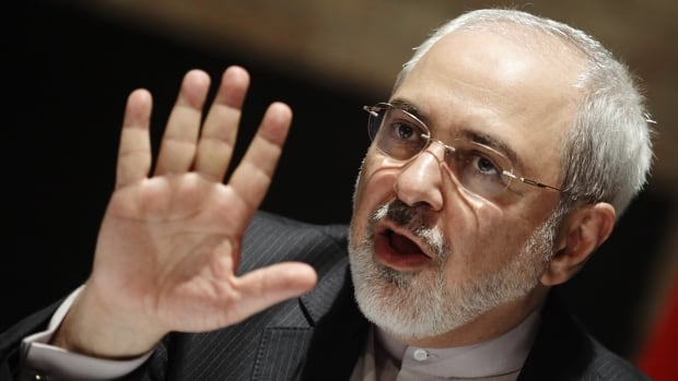 Iranian Foreign Minister Mohammad Javad Zarif suggested on Tuesday that six world powers are leaning towards extending nuclear talks with Tehran beyond a July 20 deadline although both sides still hoped to reach an agreement over the next five days.