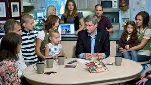 FedElxn Conservative Harper 20080917