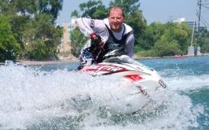 Canadian Watercross Nationals