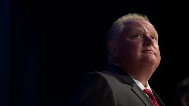 A columnist who spoke to Rob Ford by phone on Monday reported that the Toronto mayor has undergone a second biopsy.