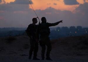 Gaza-ground-offensive
