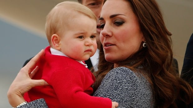 Legal battle erupted last year as Prince William's wife, Kate, gave birth to a boy,  George, who is now third in line to the British throne. The federal government has vowed to defend the revamped succession law in court.
