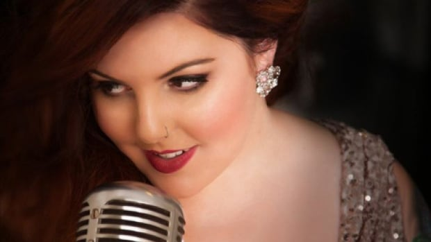Mary Lambert plays the main stage on Sunday night.