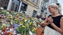 Dutch memorial for MHI7 crash victims