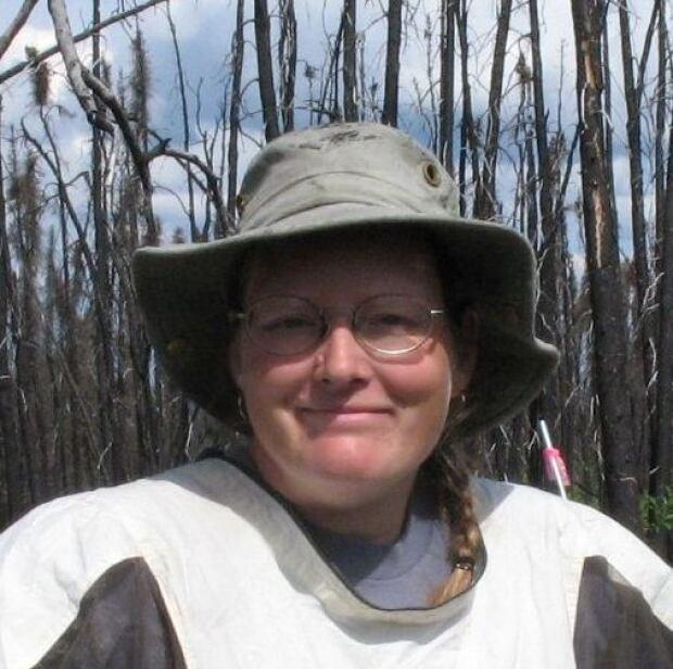 Jill Johnstone