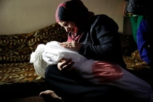 Palestinians Israel Gaza conflict