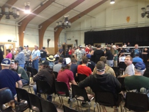 bombardier strike meeting