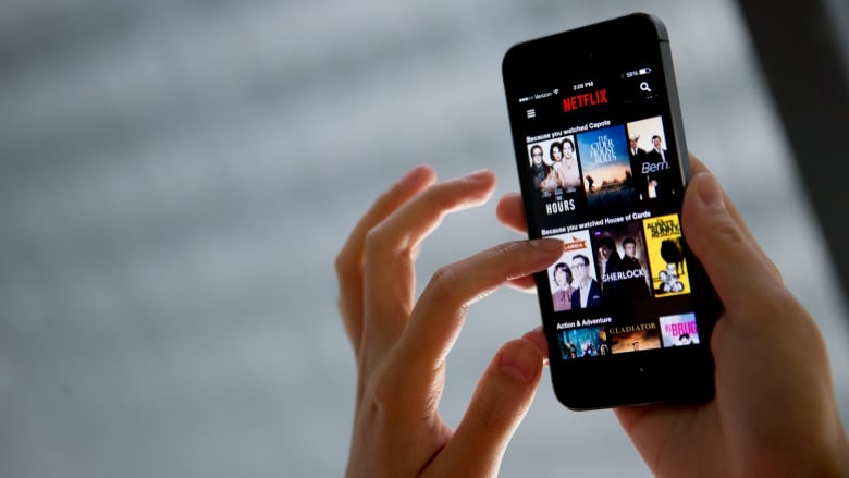 Netflix hikes Canadian prices for new members — and current