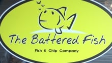 The Battered Fish sign has become familiar around Halifax.
