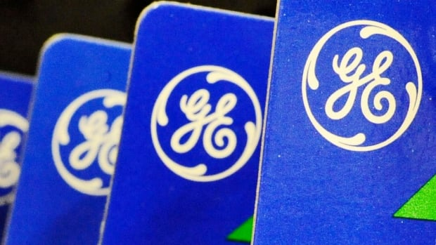 General Electric Co. said today that it would spin off its retail credit card division, Synchrony Financial, in an IPO in July. It also posted a 13 per cent increase in profit, on the strength of its aviation division.