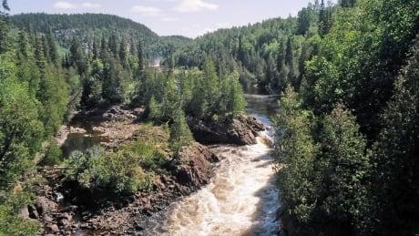 pukaskwa national park white river