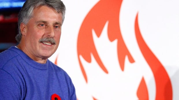 Lui Passaglia is one of the best CFL kickers of all-time. He played 25 seasons and won three Grey Cups with the B.C. Lions. (Jeff McIntosh/Canadian Press)
