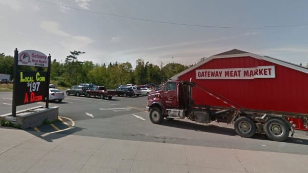 Gateway Meat Market said the recall applies to ground beef and pork.
