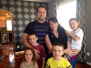 Irwin Family 2