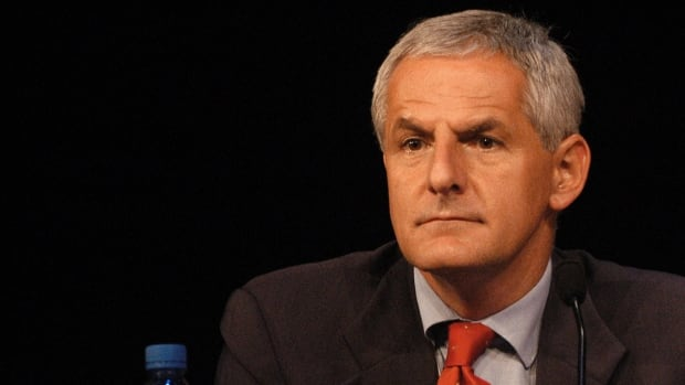 Dutch professor Joep Lange, seen in 2003, collaborated on groundbreaking clinical trials and was a close friend with top Canadian AIDS researchers. He also campaigned tirelessly for more equitable access to HIV medications in developing countries.