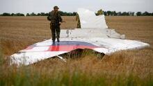UKRAINE-CRISIS/AIRPLANE