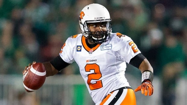 B.C. Lions quarterback Kevin Glenn is hoping to lead his club past the Montreal Alouettes on Saturday night.