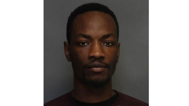 Toronto Police are requesting the public's assistance locating a man wanted in an a violent extortion and robbery. Alhaji Kabba, 18, is wanted on many counts, including forcible confinement and aggravated assault.