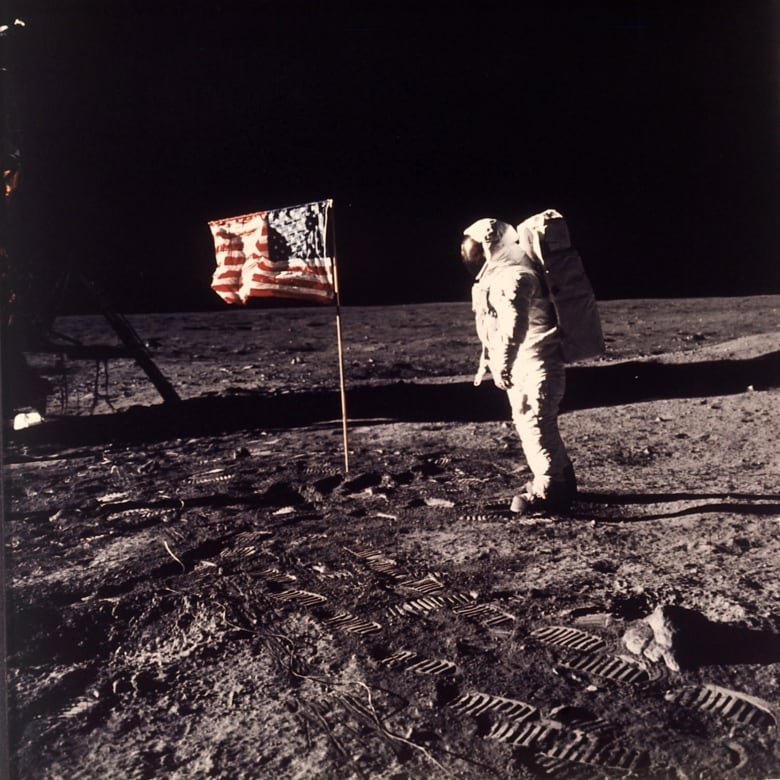 50 years ago, we flew to the moon  Here's why we can't do