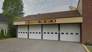 Petitcodiac Fire Department
