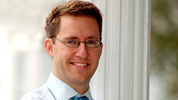 Man Charged With Murder Of Toronto Born Law Professor In